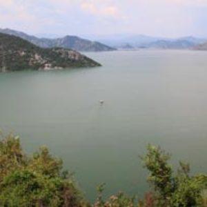 Маршрут одного дня по Черногории № 1 Скадарское озеро (часть первая)