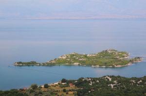 остров напротив Доньи Муричи