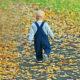 Двигательное развитие ребенка 1 года жизни